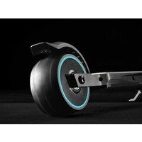 emicro One X2 Compacte hybride electrische step voor NL markt