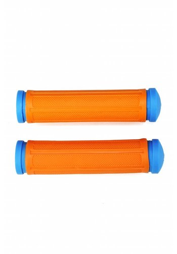 MX Trixx grips oranje (3152)