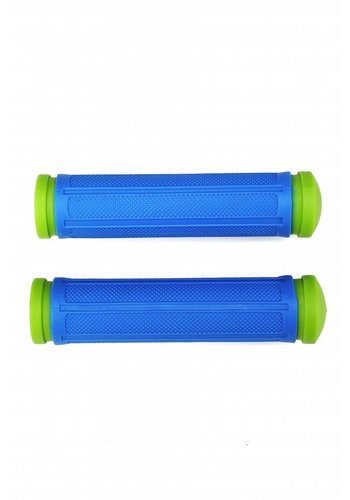 MX Trixx grips Blue (3153)