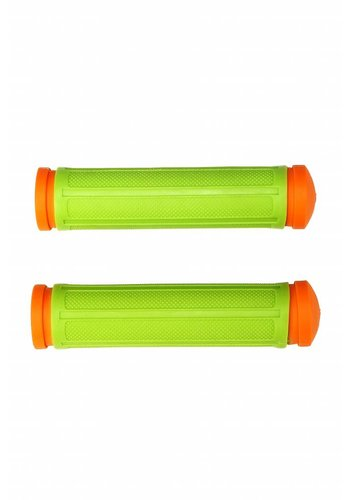 MX Trixx grips Green (3151)