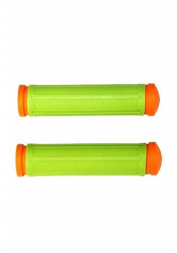 MX Trixx grips groen (3151)