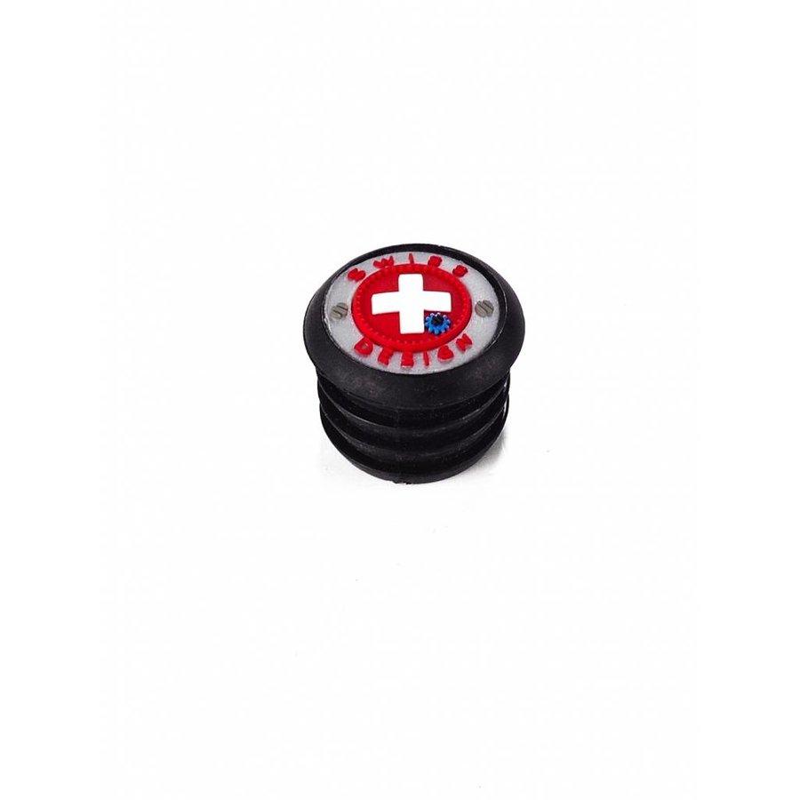 Swiss Cap