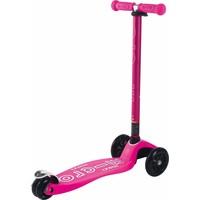 Maxi Micro step Deluxe neon roze