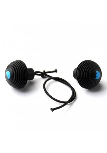 Rubber plugs (1017)