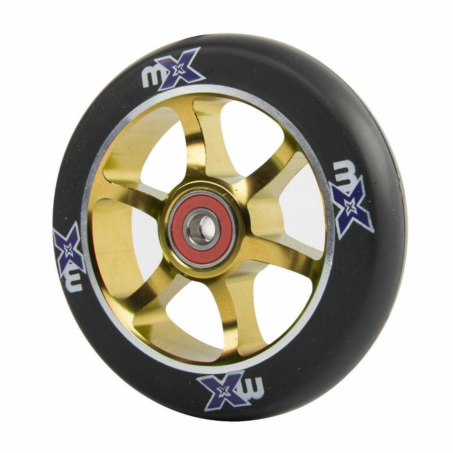 Micro MX 110 mm Metal Core Stuntwheel (MX1214)