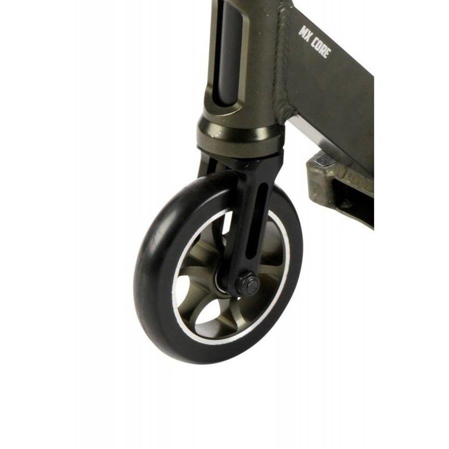 Micro MX 110mm Metal Core stuntwiel (MX1215)