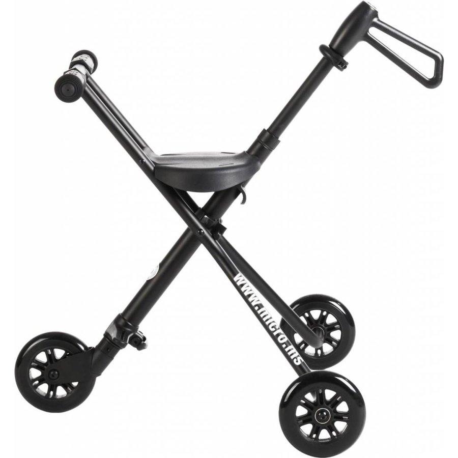 Micro Trike zwart