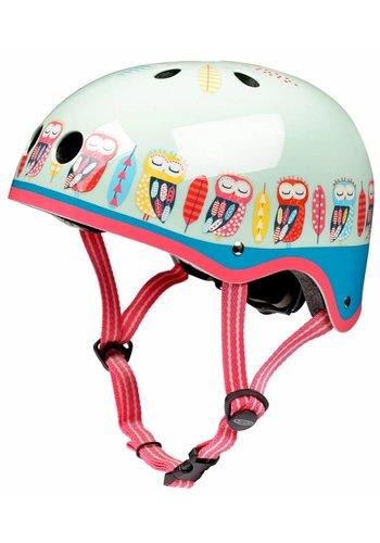Micro helmet Owl