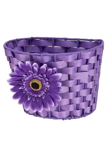 Scoot Basket purple
