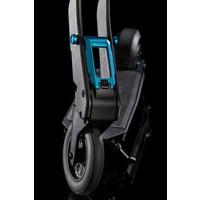 Peugeot Micro e-Kick V2 compact Hybrid Electric Scooter!