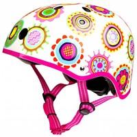 Micro helm doodle spot