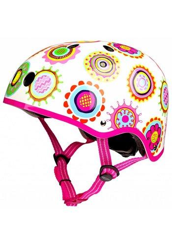 Micro helmet doodle spot