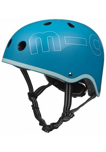 Micro helm aqua