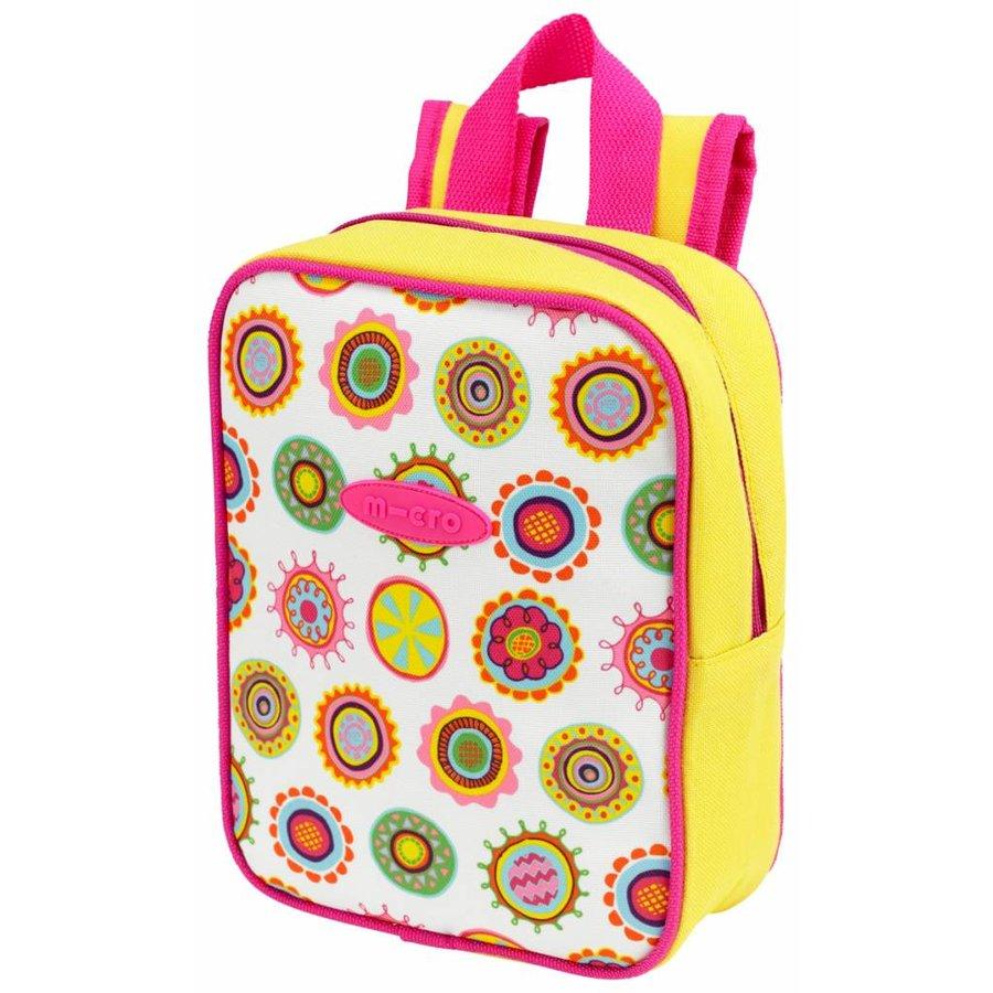 Lunchbag doodle spot
