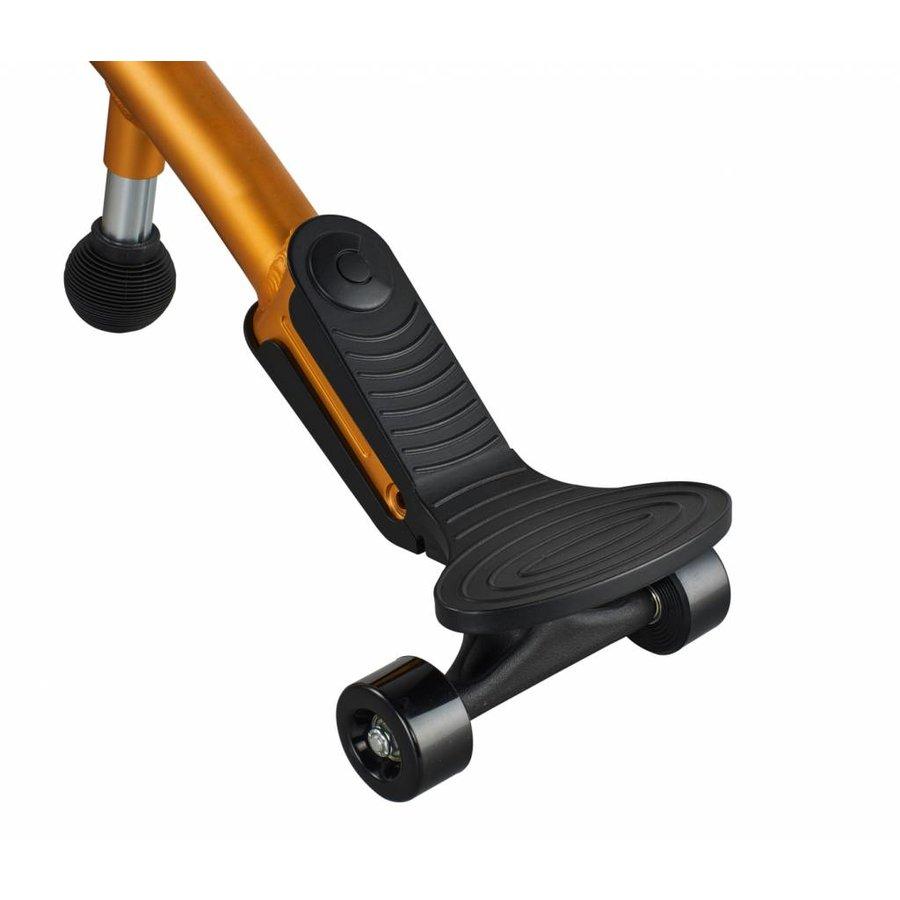 Carver wheel for G-bike balance bike