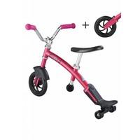 Micro G-bike Carver Deluxe roze