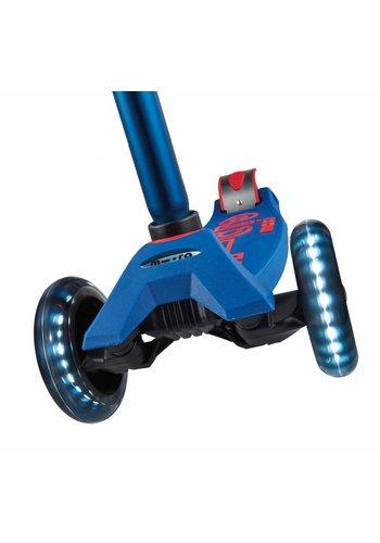 LED wheel set Maxi Micro 120mm