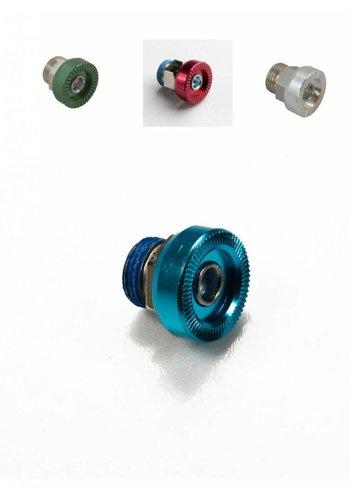 Push button 2-wheelers (4 colours)