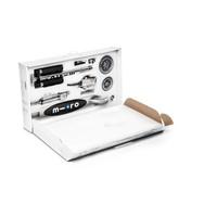 Micro Sprite Silver Classic Build yourself kit