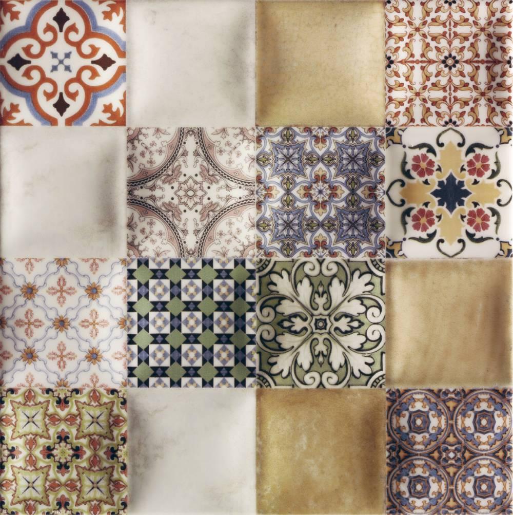 Milano decor Volumen 20 x 20 cm! Nu alle tegels met 50% korting ...