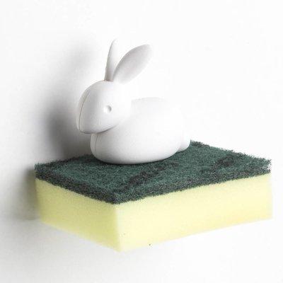 Sponge Bunny