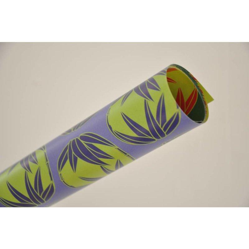 Papier Bamboe Bal