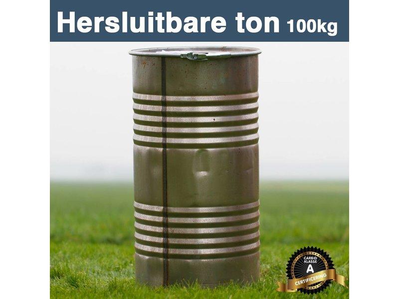 Carbid 100 kilo