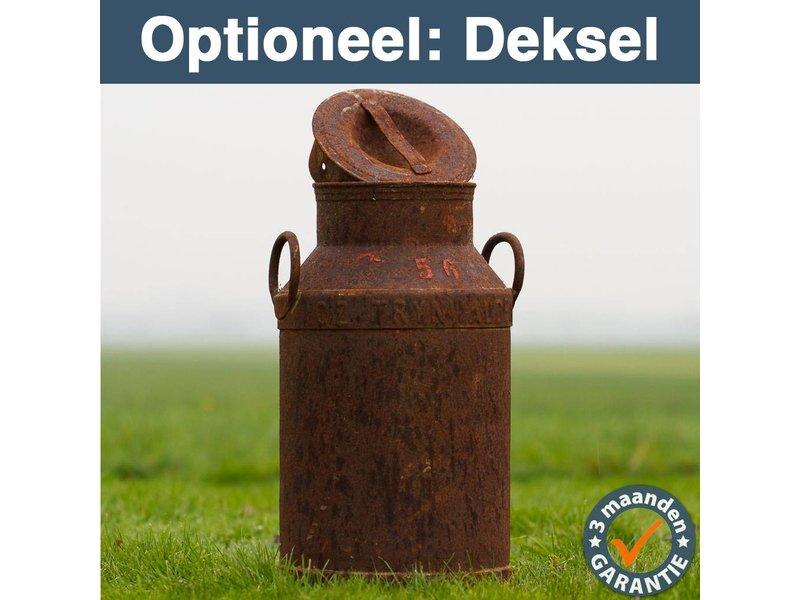 Sterke Melkbus 30 Liter Extra Voordelig Mèt Garantie