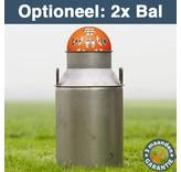 Melkbus 30 Liter Nieuw Standaard Formaat Mèt Garantie