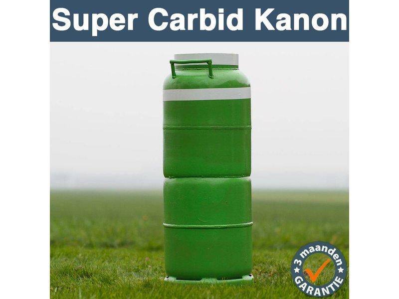 Carbidbus 60 Liter