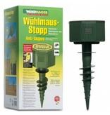Windhager Woelrat Stop voor Ultrasoon Woelratten Verjagen tot 1000m²