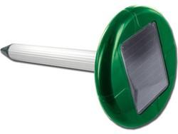 Weitech Solar Woelmuis Verjager WK0677 350m²