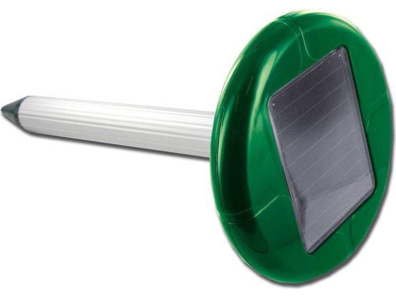 Weitech Solar Woelmuis Verjager WK0677 voor Ultrasoon Woelmuizen Verjagen tot 350m²