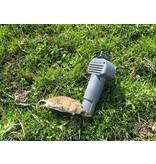 SuperCat Woelmuizenval De makkelijkste klem voor Woelmuis Vangen