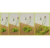 Bekend van TV Pocket Hose Flexibele Tuinslang 7,5m