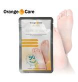 Orange Care Exfoliating Foot Treatment Voetverzorging