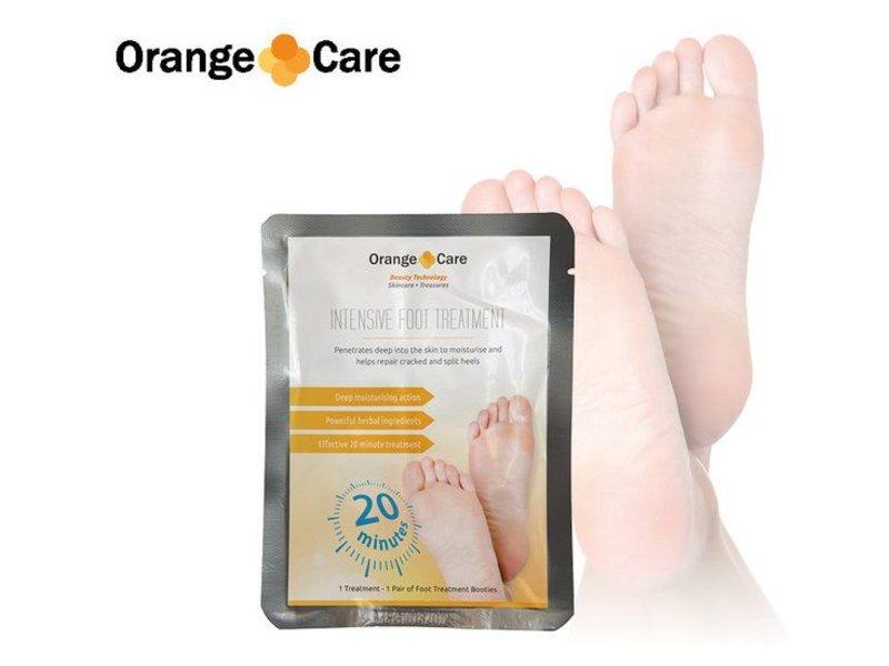 Orange Care Intensive Foot Treatment Voetverzorging