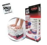 Vacuumzakken Space Bag Cubes