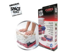 Vacuumzakken Space Bag Cubes