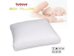 Konbanwa Box Pillow 1000 gram