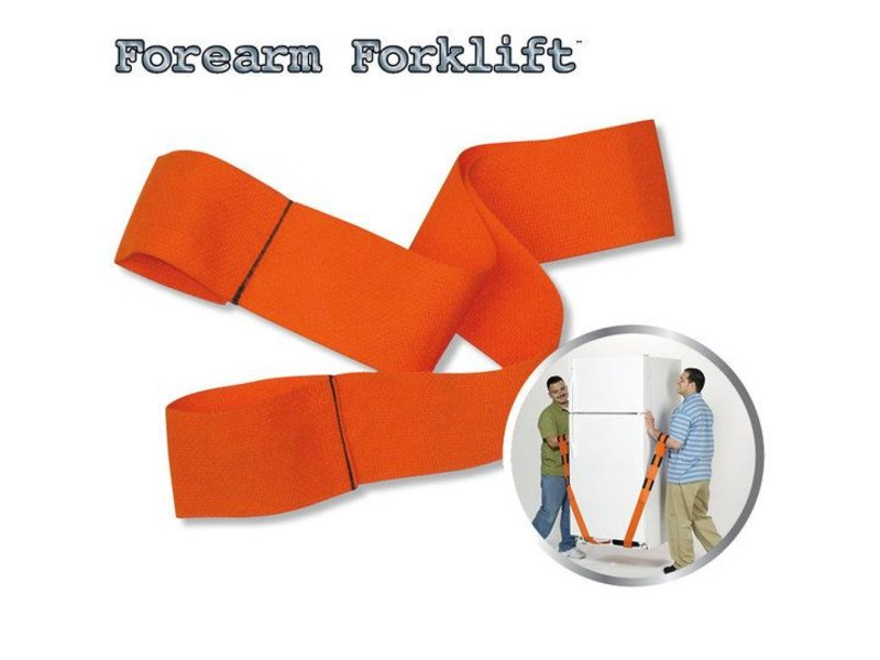 Forearm Forklift