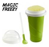 Magic Freezy Slushy Maker