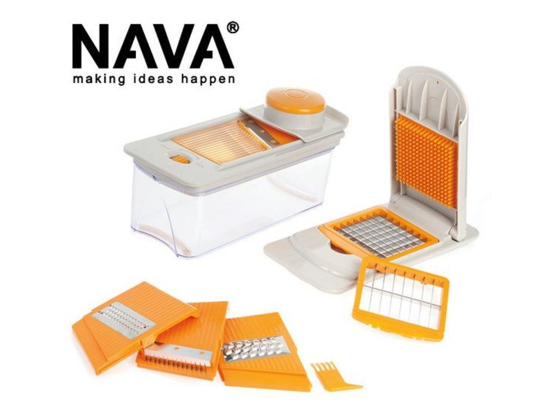 Nava Multifunctional Chopper