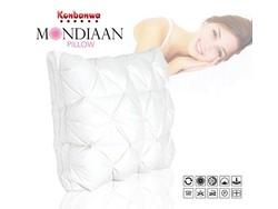Konbanwa Mondiaan Pillow