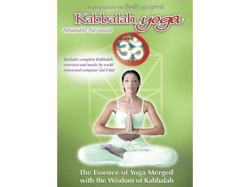 Kabbalah Yoga DVD gevorderden