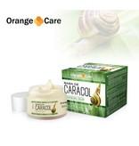 Orange Care Baba de Caracol creme