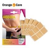 Orange Care Hoodia Afslankpleisters; Natuurlijk Afvallen