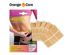 Orange Care Afslankpleisters Hoodia