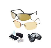 Eagles Eyes Sunglasses TV-Set