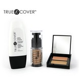 True Cover Redefined Fair/light